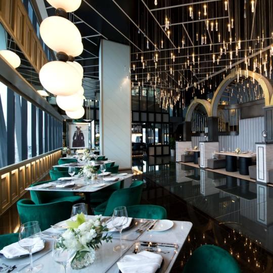Vogue Lounge - Kuala Lumpur