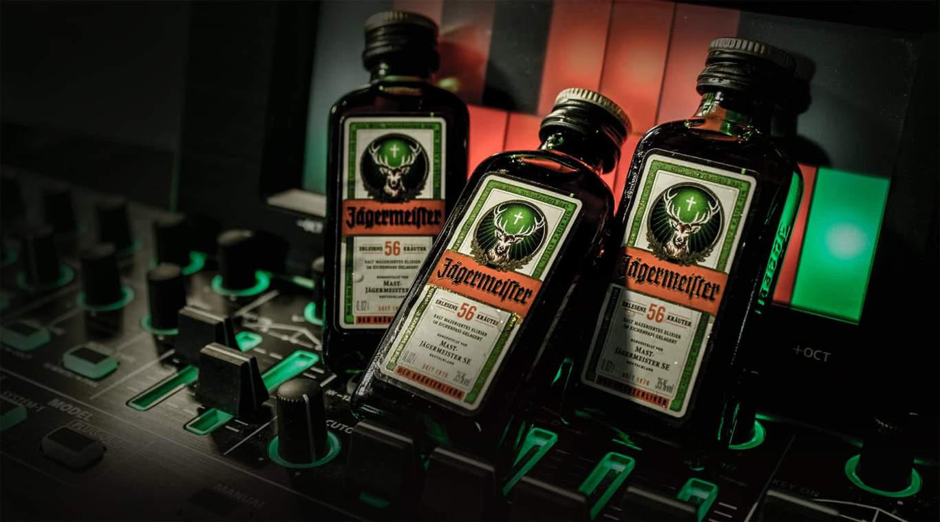 Mini Kühlschrank Jägermeister : Jägermeister gewinnspiel bilder u2014 bmb fotos