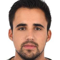 Joaquin Ortiz