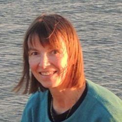 Annegret Stuhr
