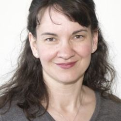 Andrea Ludwig