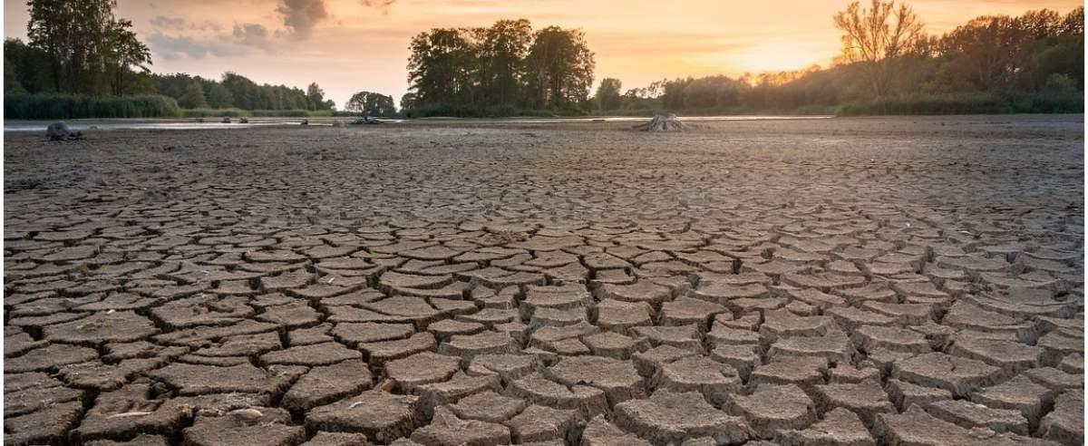 Podatek deszczowy przeciwko suszy