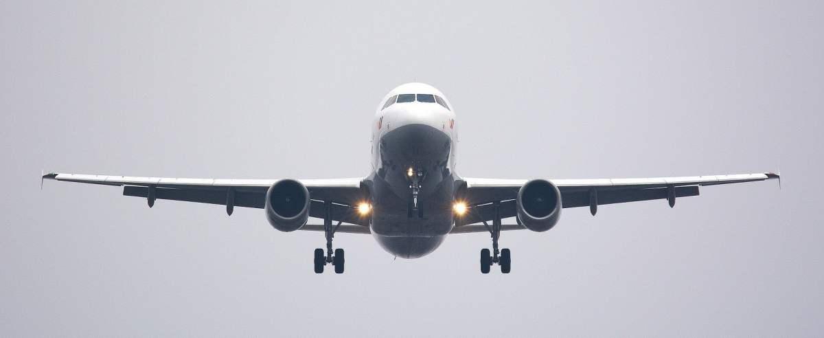 Zakaz lotów