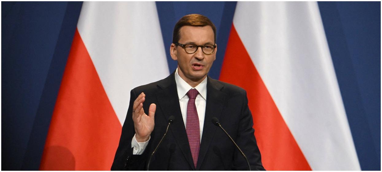 ATTILA KISBENEDEK/AFP/East News