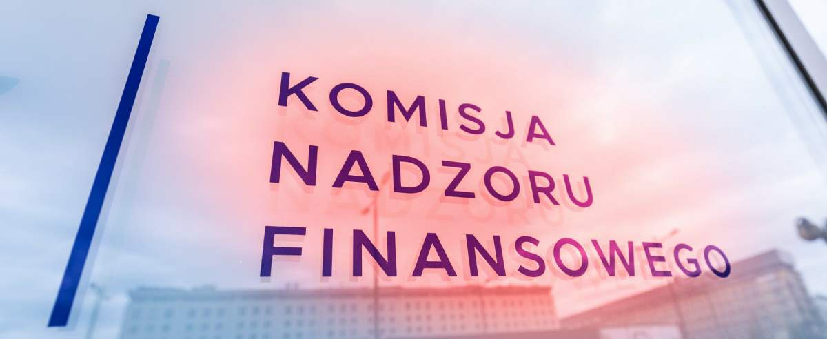 KNF zaktualizowała listę ostrzeżeń publicznych. Nową pozycją jest firma Krisimarks Eood.