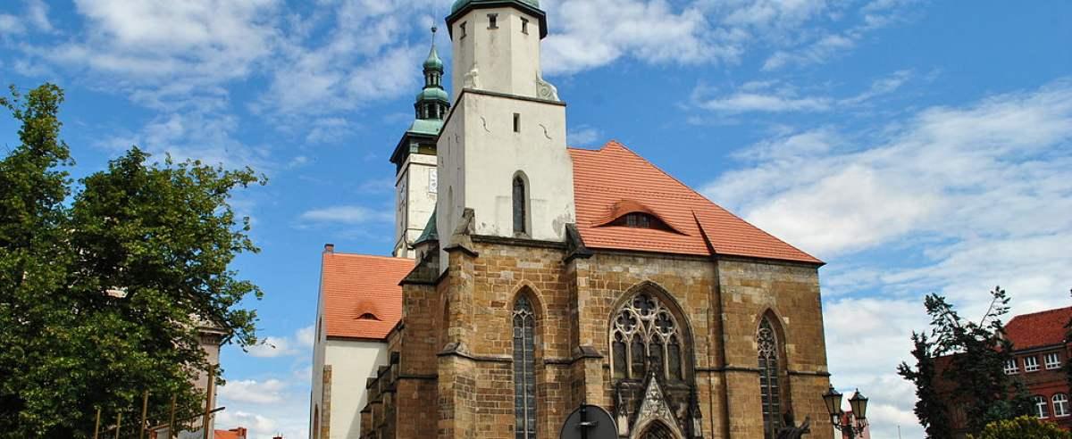 Parafia na Dolnym Śląsku wzywa wiernych do spłaty zadłużenia