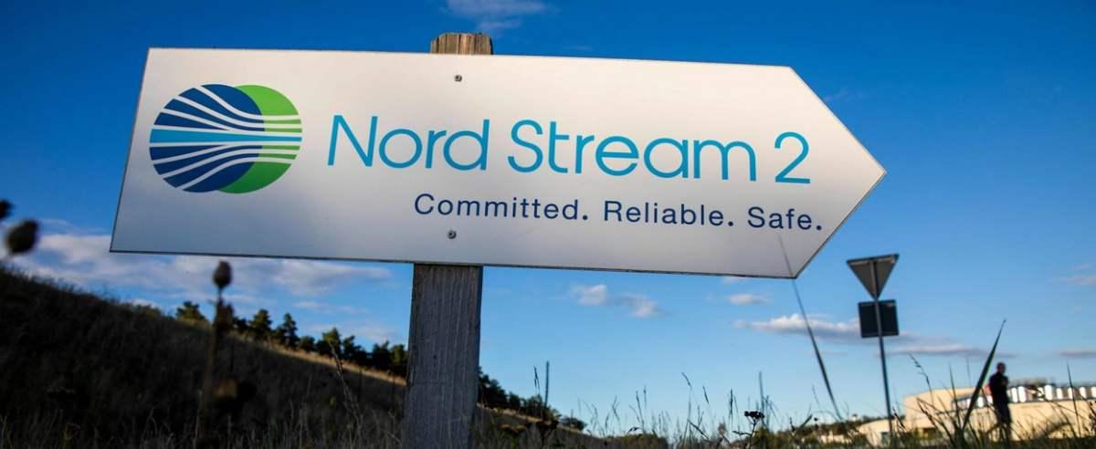 Nord Stream 2 kolejne komplikacje