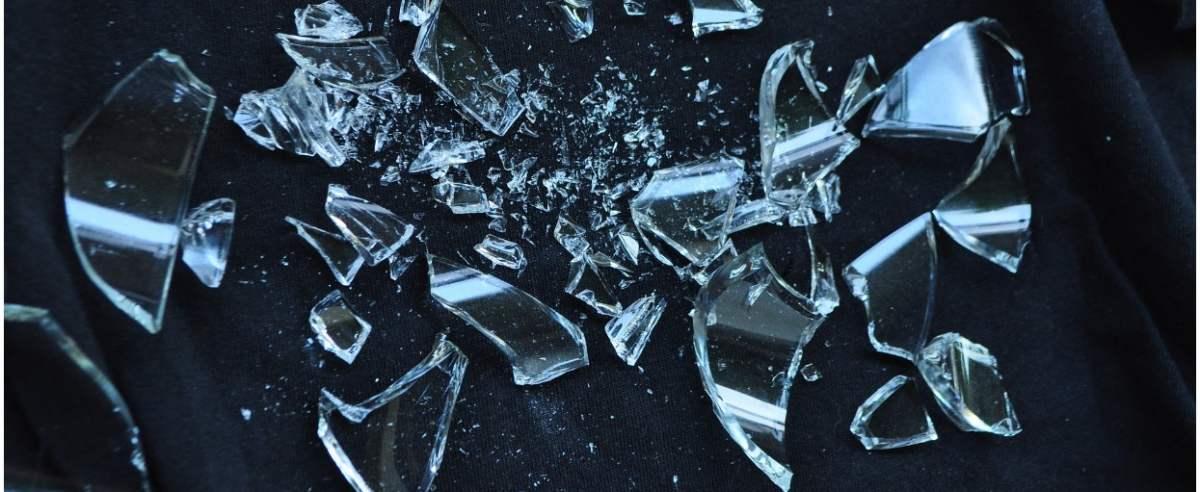 GIS wycofuje groźny produkt ze szkłem
