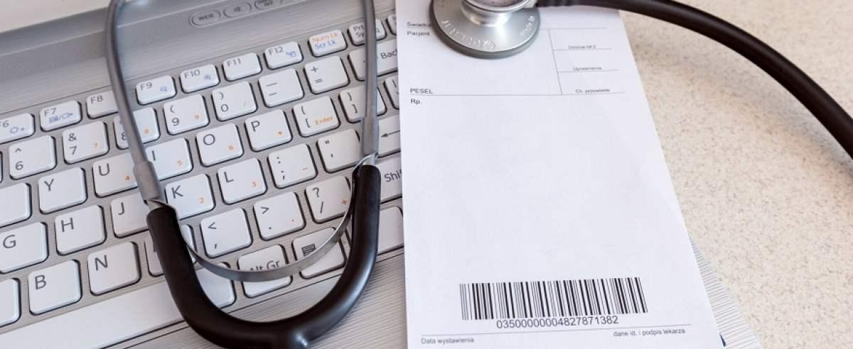 Rośnie liczba zwolnień lekarskich