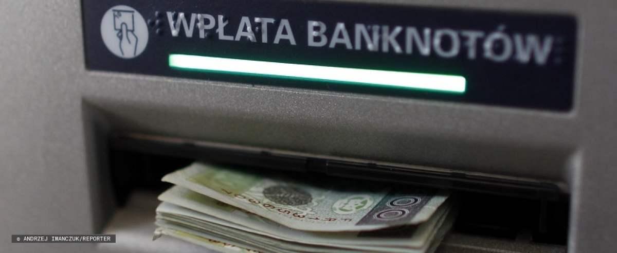 Wypłata gotówki w bankomatach Planet Cash z limitami