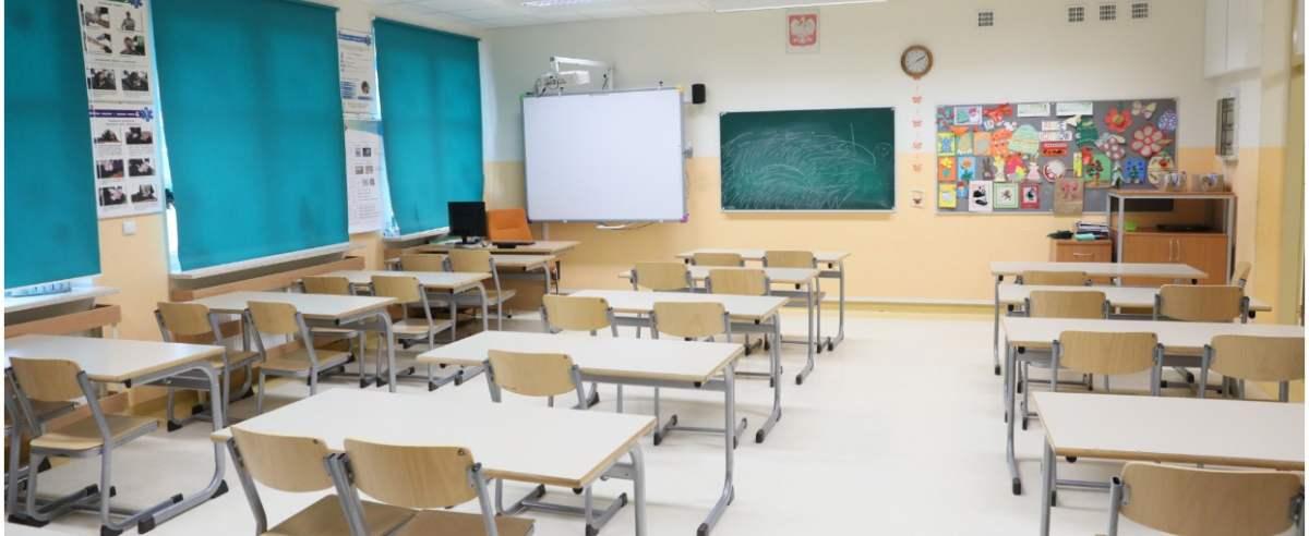 Świadczenie zamiast pracy w szkole, zmiany trendów wśród nauczycieli