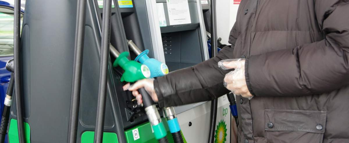 Ceny paliw przed Wielkanocą sporo wzrosły. Ile będziemy musieli zapłacić za benzynę?
