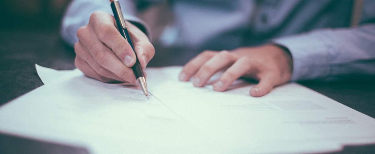 Co zrobić, by wypowiedzieć umowę o pracę?