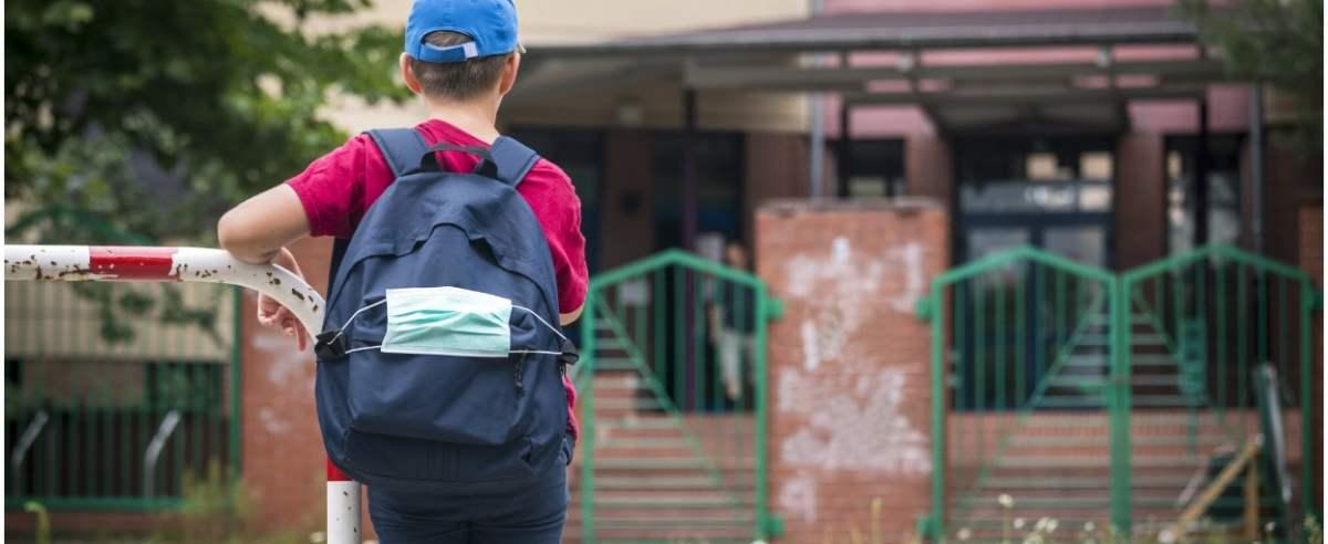 Powrót do szkół klas I-III