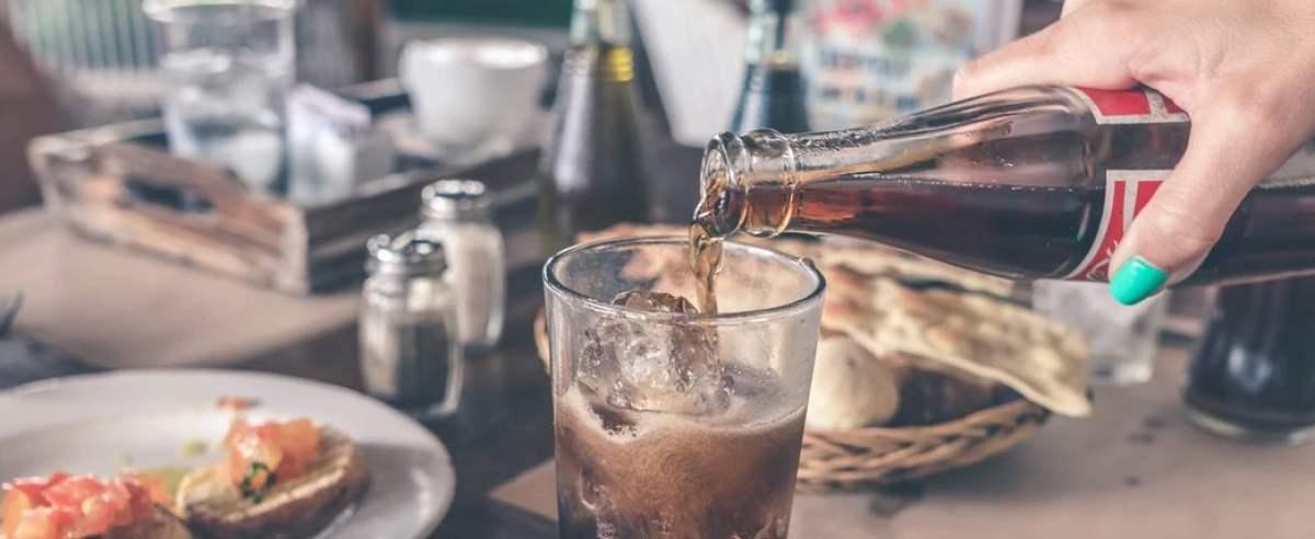 Podatek cukrowy Coca-Cola wyższa cena