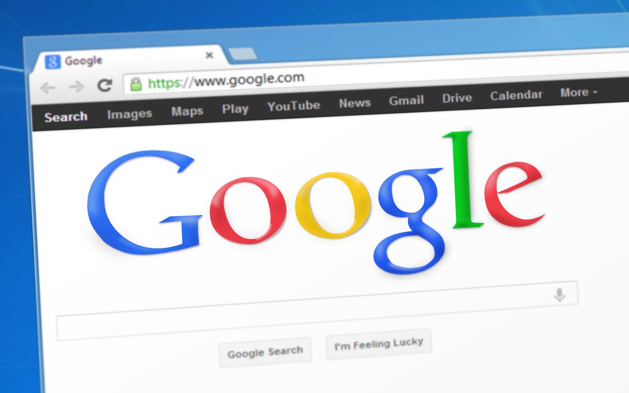 Projektant stron internetowych kupił domenę Google Argentina za 3 dolary