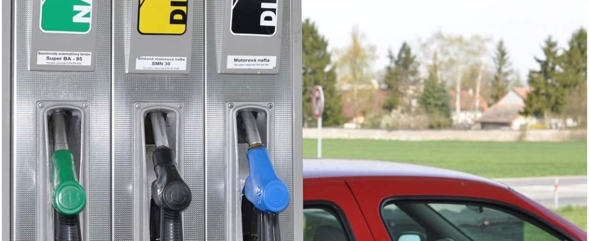Ceny paliw znowu w górę. Eksperci przewidują ciężką końcówkę wakacji.
