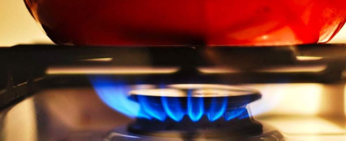 Zmiana cen gazu o kilka procent