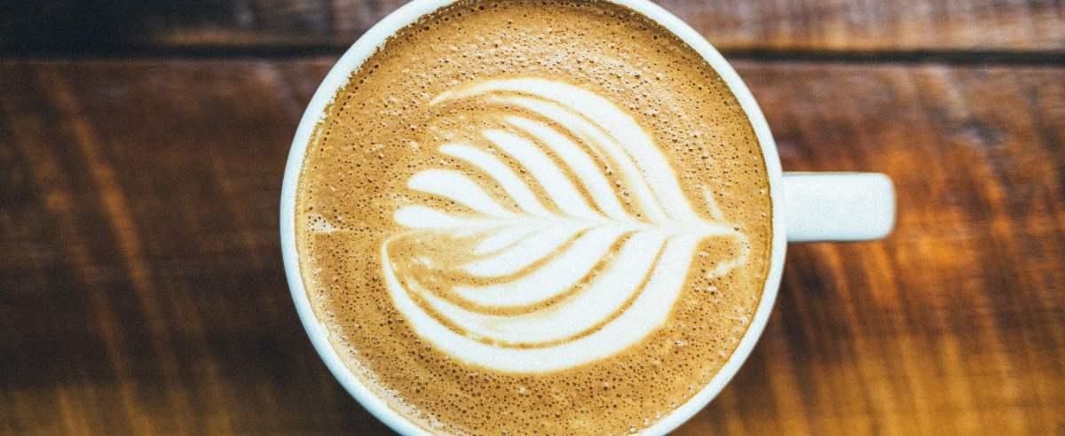 Ceny kawy w górę