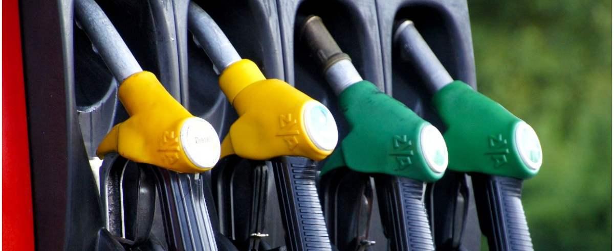 Ceny paliw rosną. Kierowcy muszą trzymać się za kieszeń.