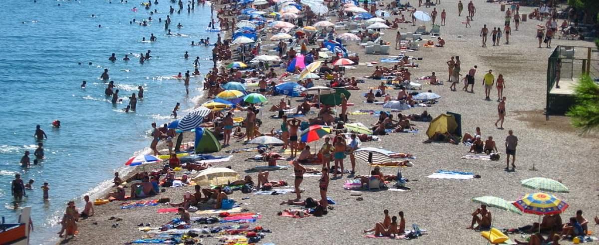 Wakacje 2021 - dla wielu Polaków szansą na normalne wakacje