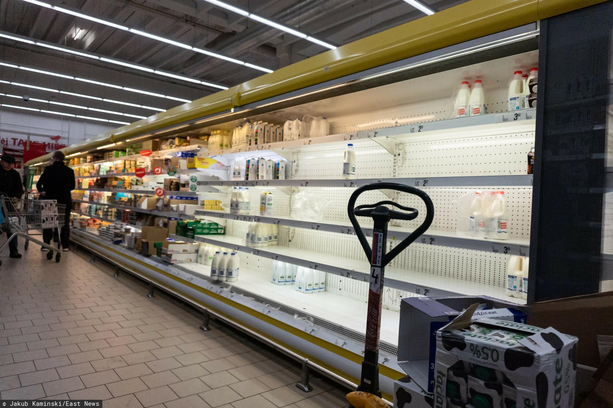 Polska sklep nabiał