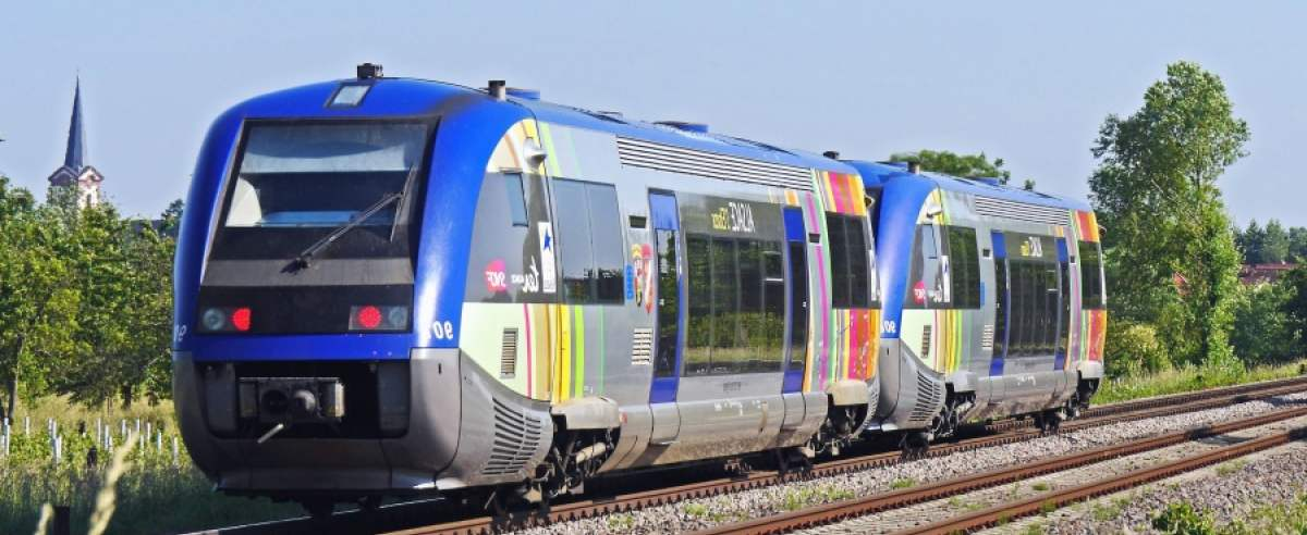 Linia kolejowa wróci do Łomży?
