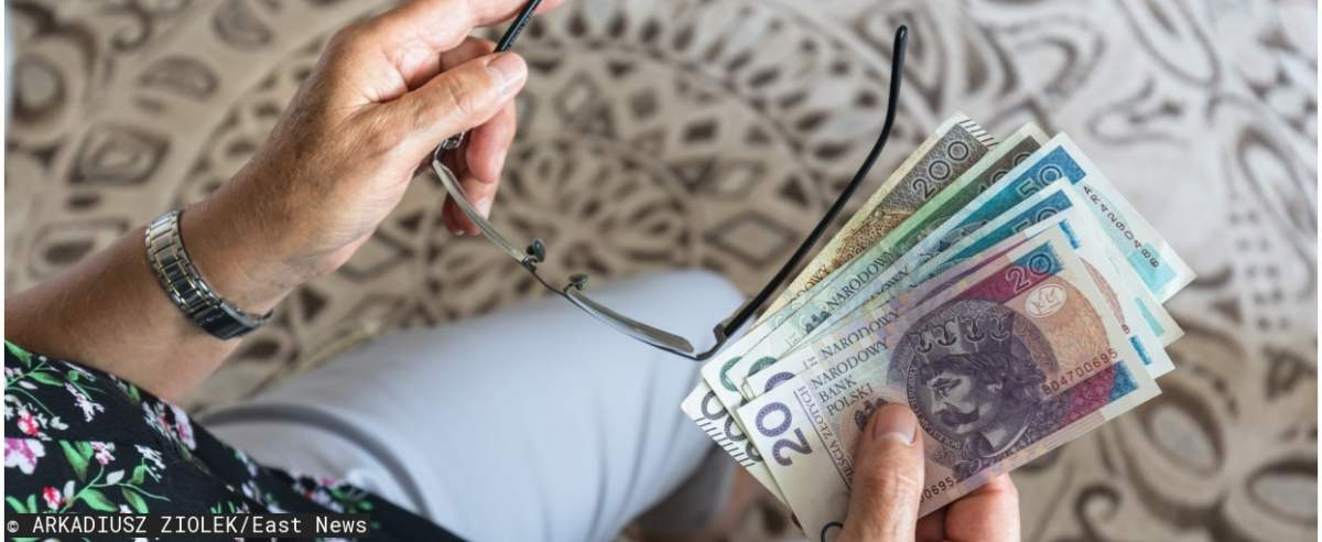 Trzynasta emerytura podratowała budżet NFZ