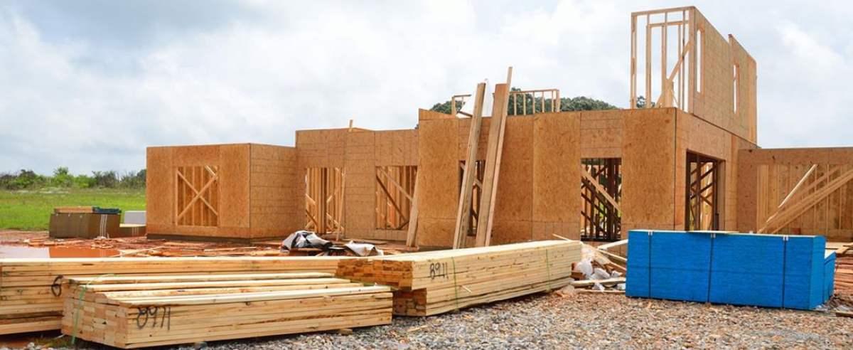 Koszt budowy domu wykończenie działka