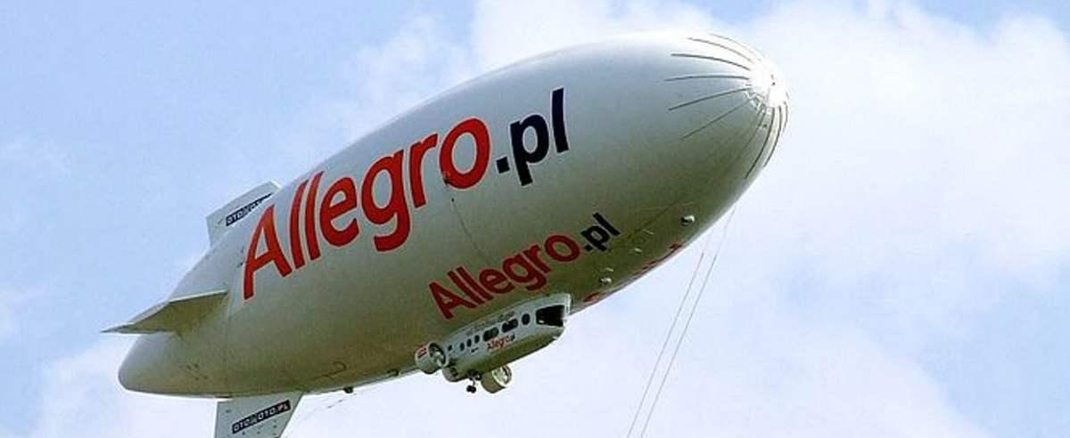 Allegro wchodzi na giełdę