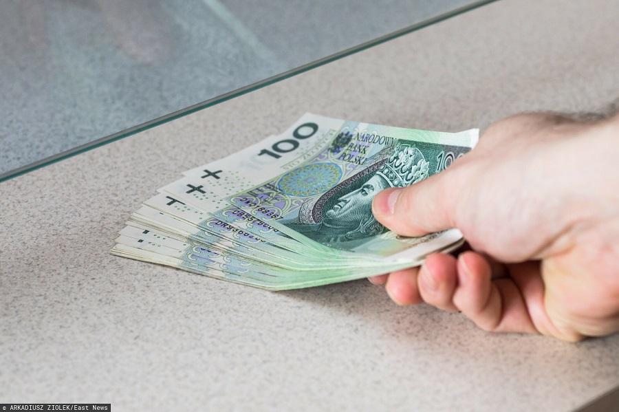 Podatek bankowy unikany przez banki