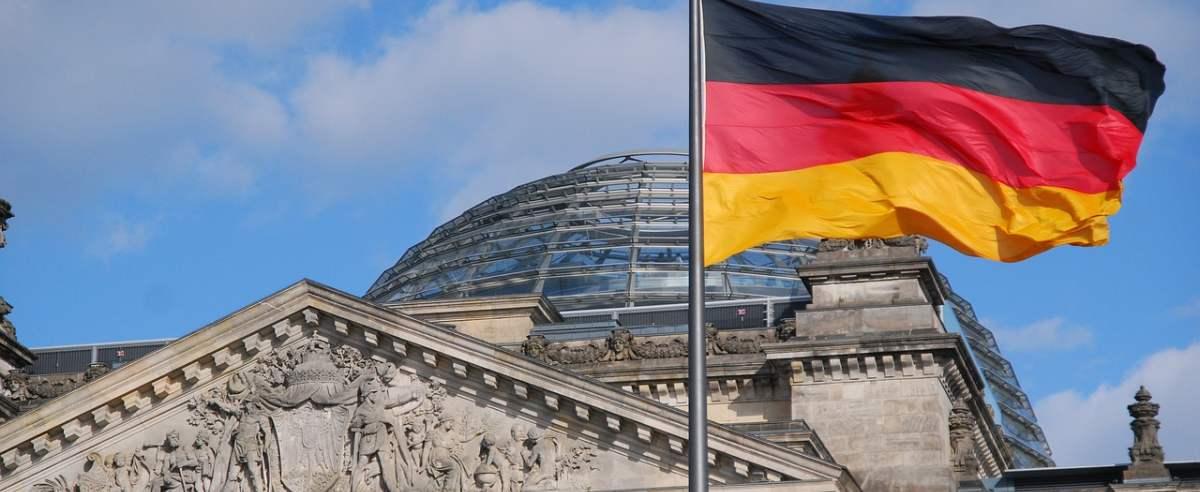 Niemcy boją się o zbiory szparagów