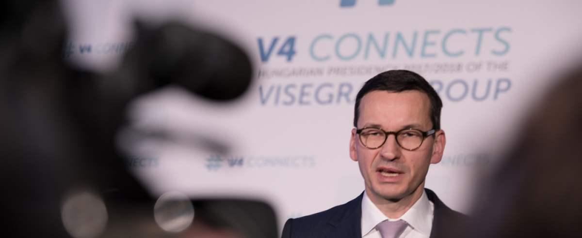 Morawiecki wprowadzi lockdown?