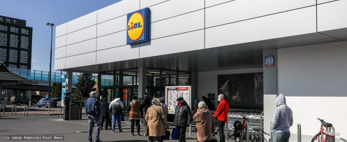 Poważne oskarżenia wobec sieci Lidl, Auchan czy Jeronimo Martins