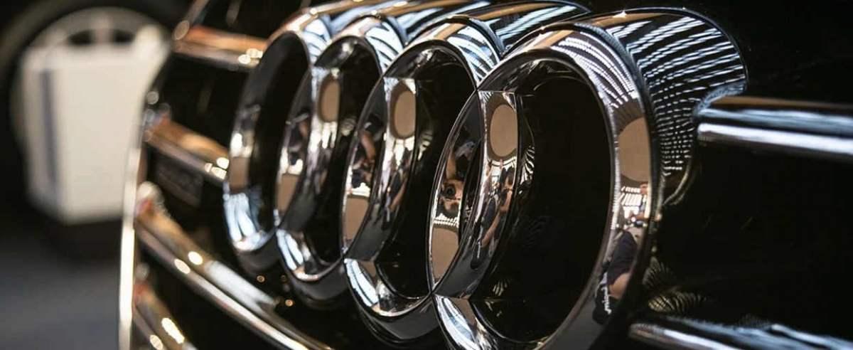 Audi przejęcie akcji