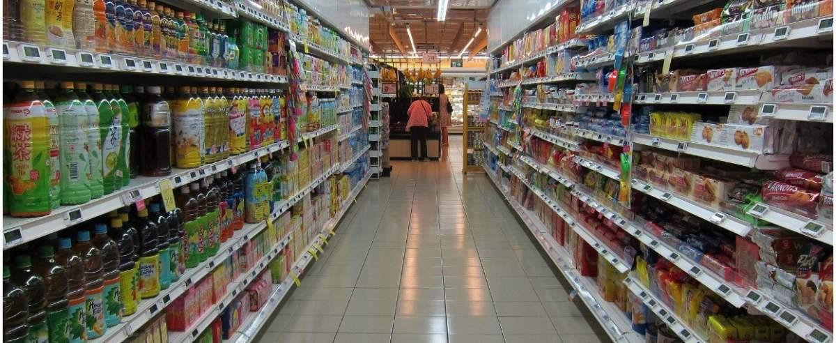 Carrefour planuje wprowadzić testy na przeciwciała