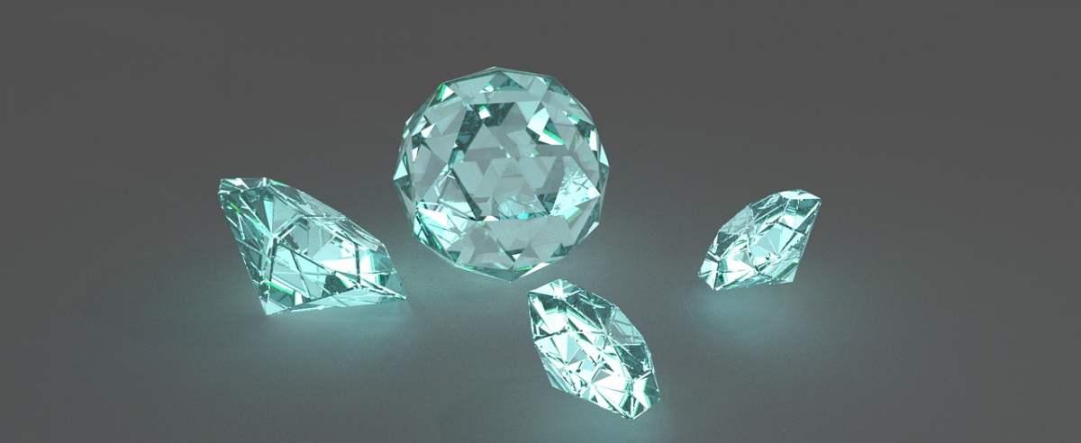 Diamenty tanieją