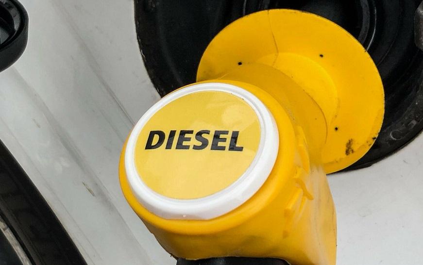 Nawet nowy diesel nas nie uratuje