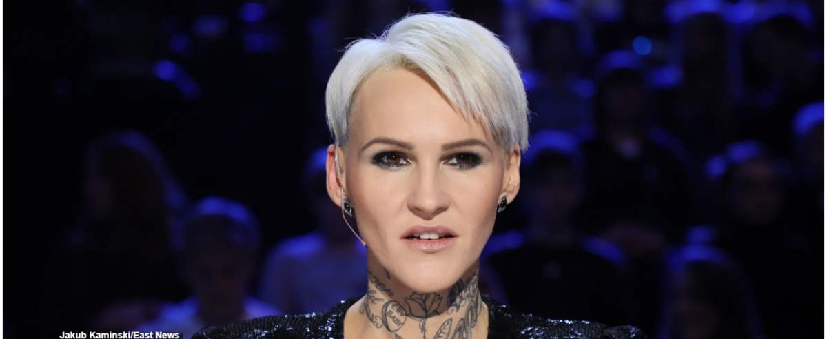 Fot. Jakub Kaminski/East News, Warszawa, 16.11.2019. Mam Talent - polfinal. N/z: Agnieszka Chylinska