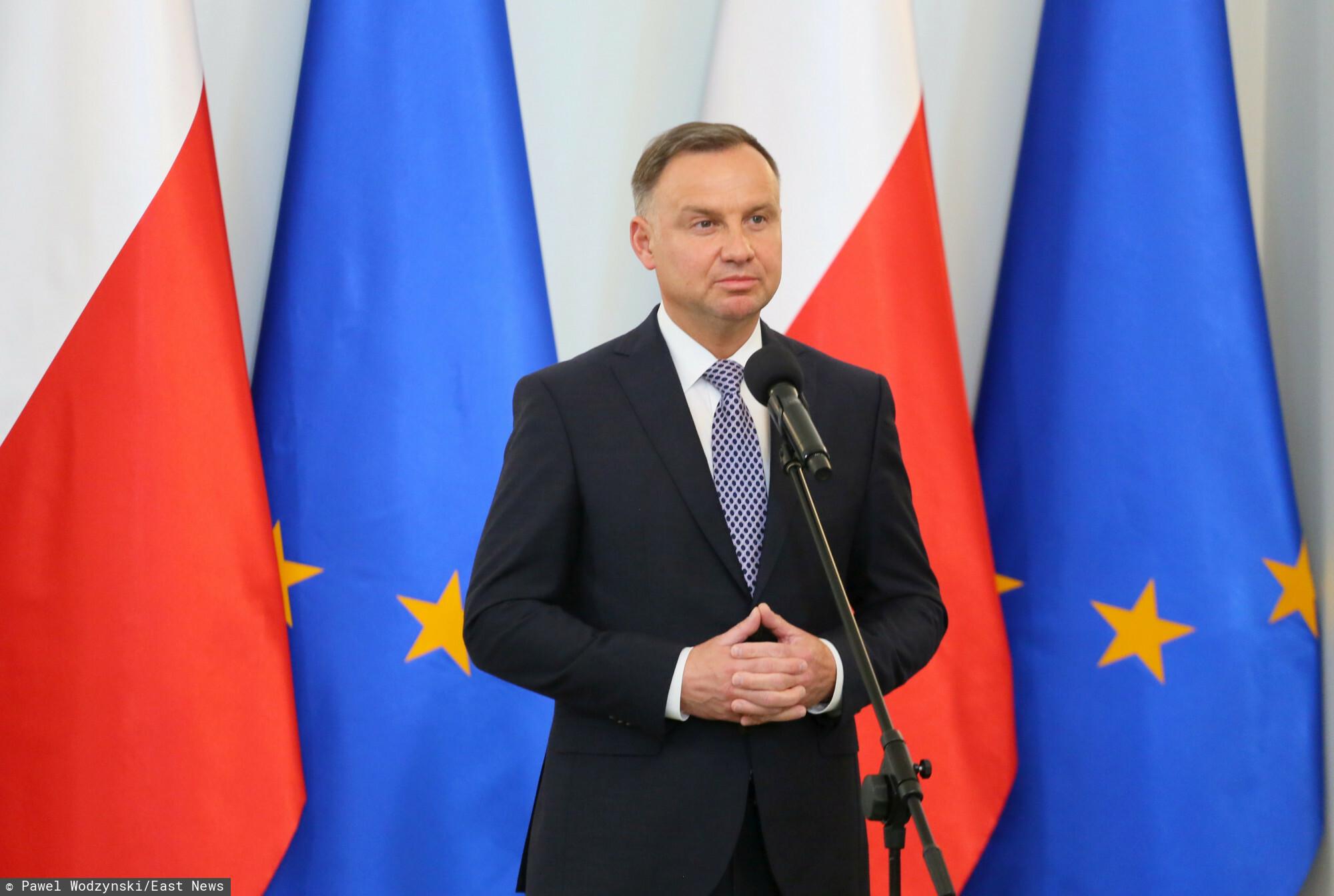 Prezydent Andrzej Duda wydłuży bon turystyczny?