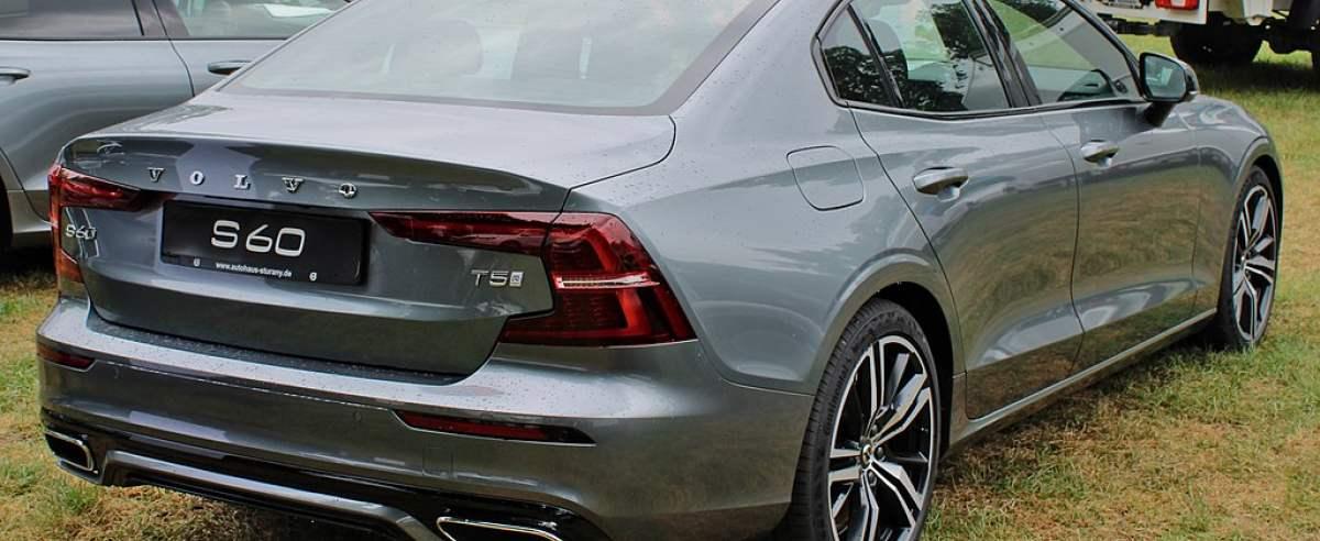Volvo wycofa ze swojej oferty wszystkie samochody inne niż elektryczne