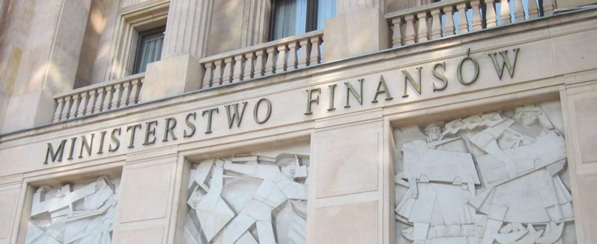 VAT Ministerstwo Finansów wyłudzenia