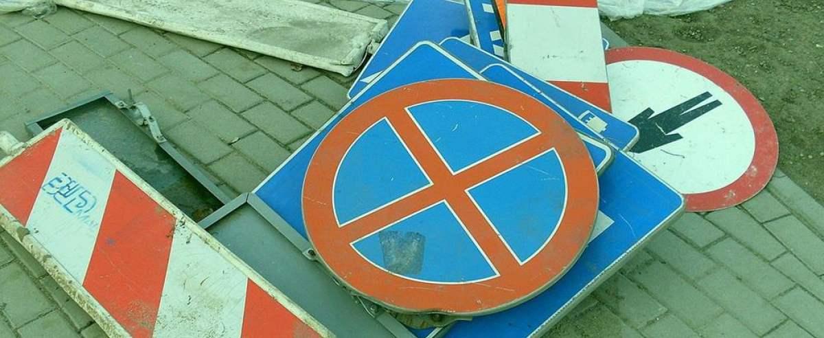 Nowe znaki drogowe unijne regulacje