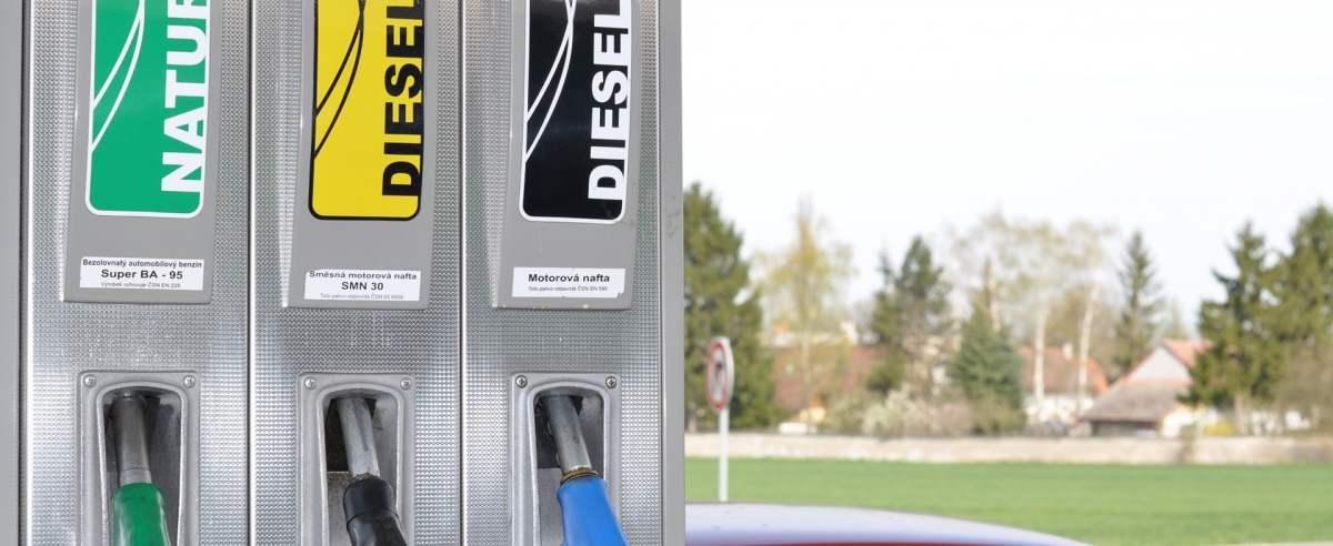 Ceny paliw pójdą do góry