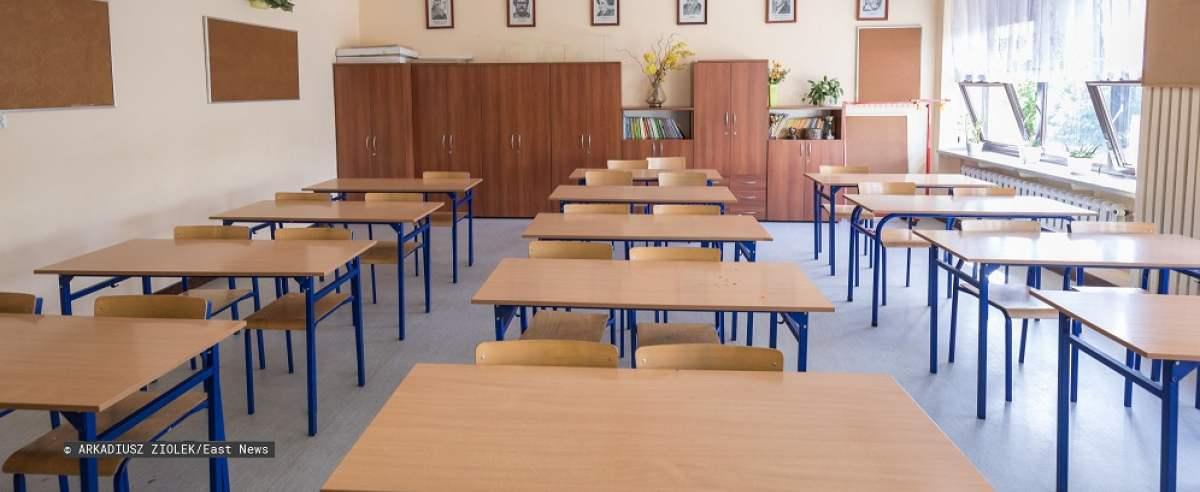 Pierwsze szkoły od jutra wznawiają działalność