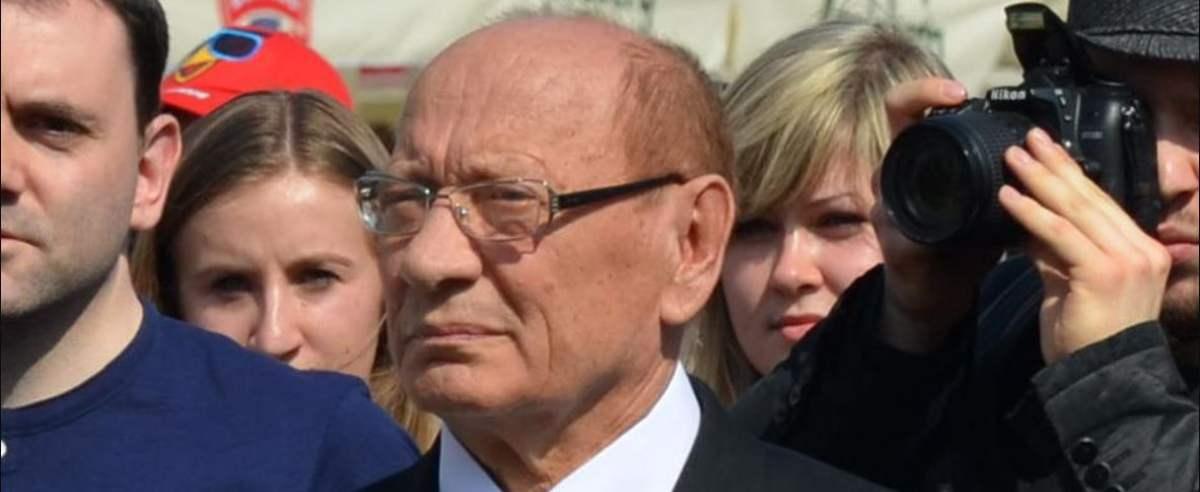 Prezydent Rzeszowa Tadeusz Ferenc ma jutro ogłosić rezygnację