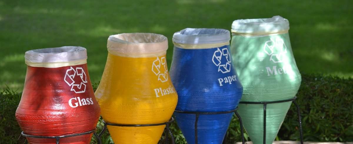 Recykling – najważniejsze informacje