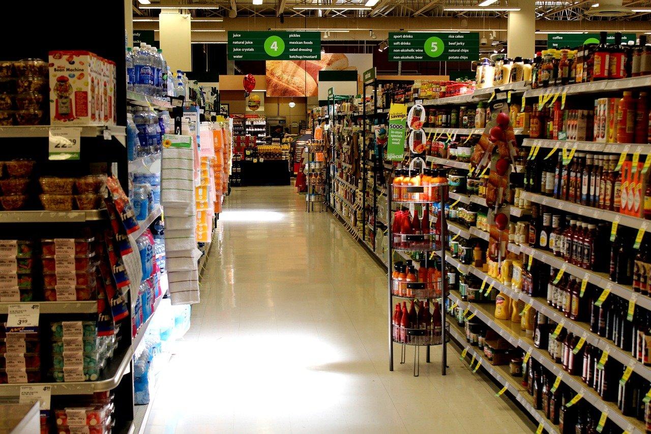 Podwyżki cen żywności są nieuchronne