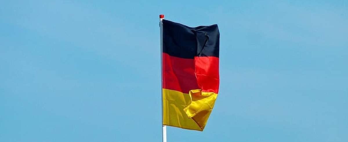 Niemcy koronakryzys i PKB