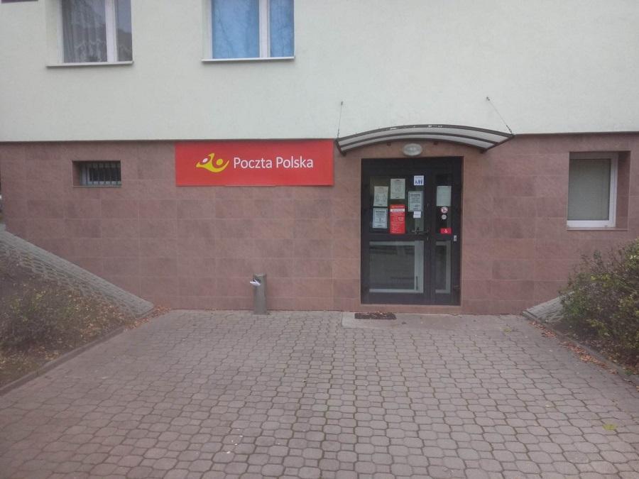 Poczta Polska pozbyła się znaczków